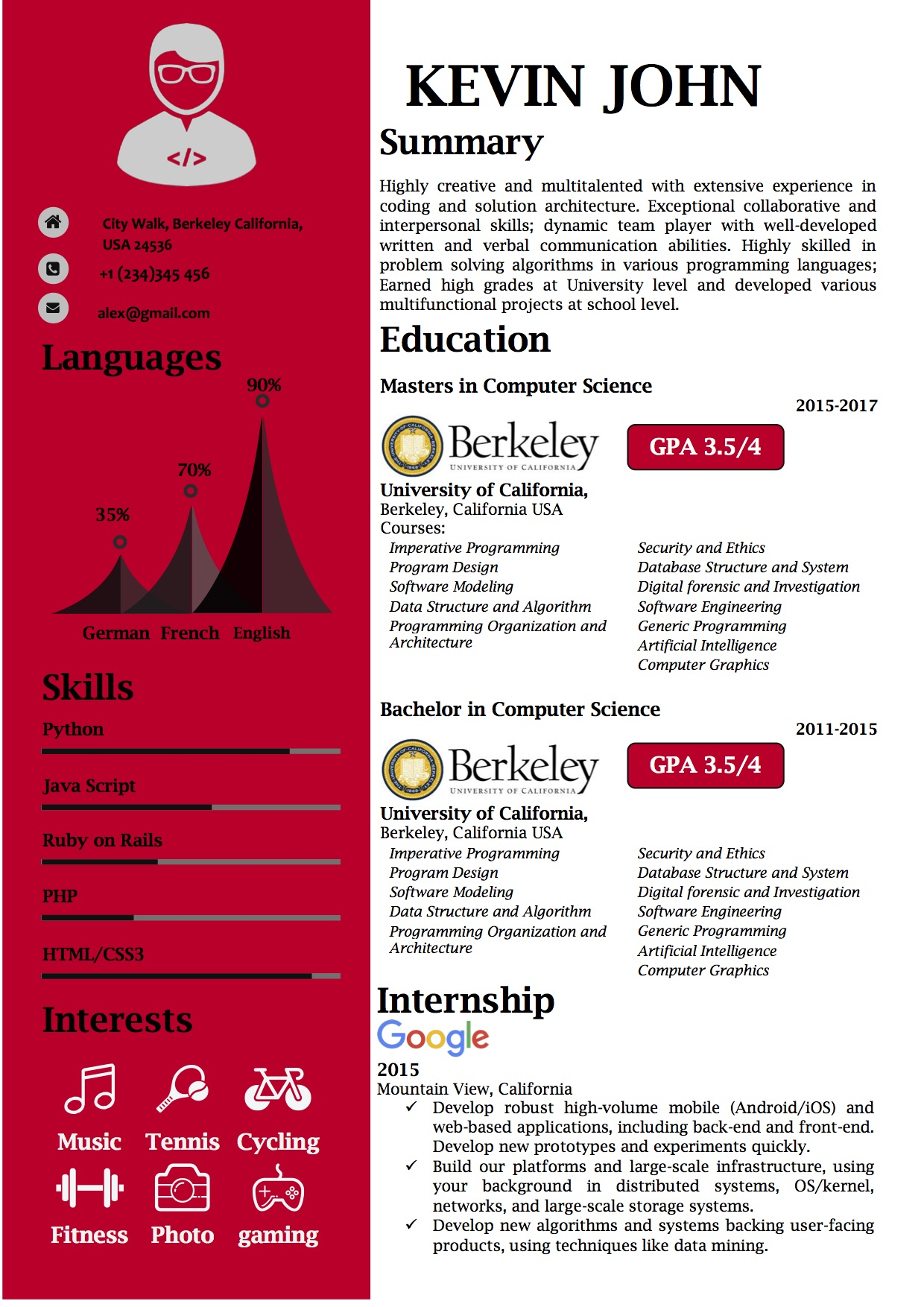 it and computer science word resume template vista student attractive templates for Resume Computer Science Resume Template