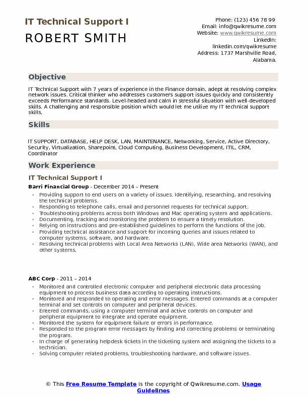 it technical support resume samples qwikresume pdf ui ux leasing consultant overview Resume Technical Support Resume Samples