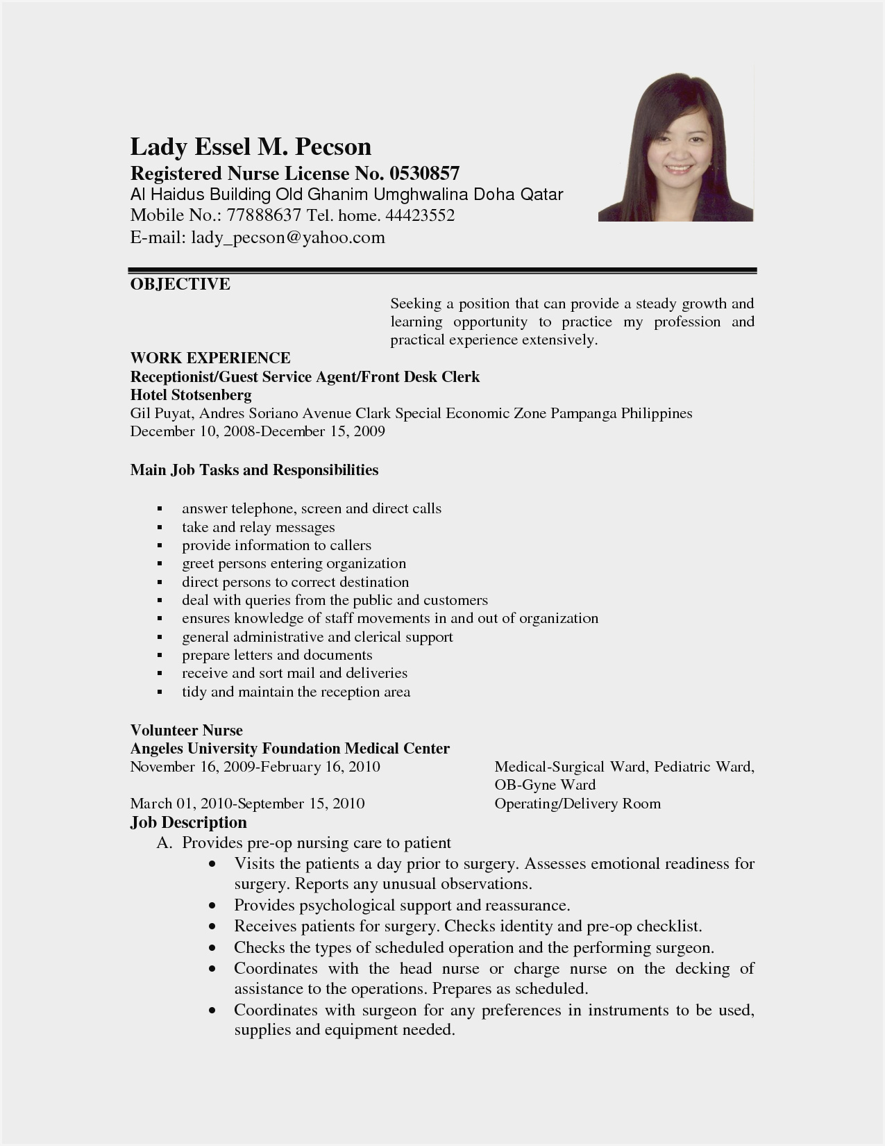 job application sample resume format example of to apply wpm on senior support analyst Resume Example Of Resume To Apply Job