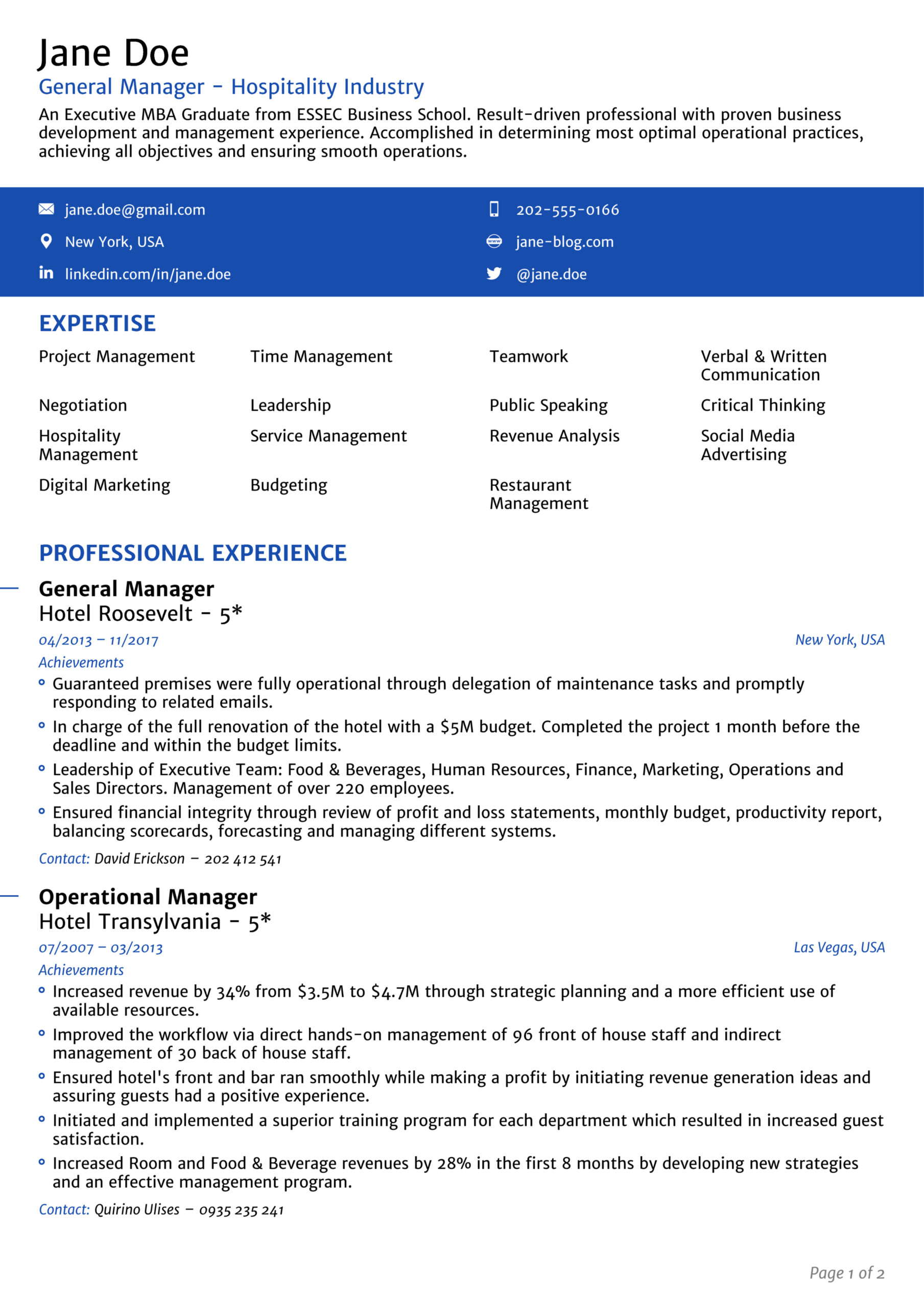job titles examples for your resume search category on title in common mistakes format Resume Job Category On A Resume