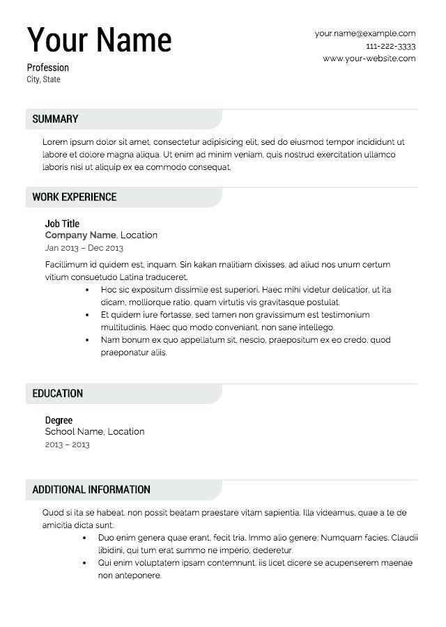 linkedin resume template builder unique free print curricul downloadable samples tool Resume Linkedin Resume Builder Tool