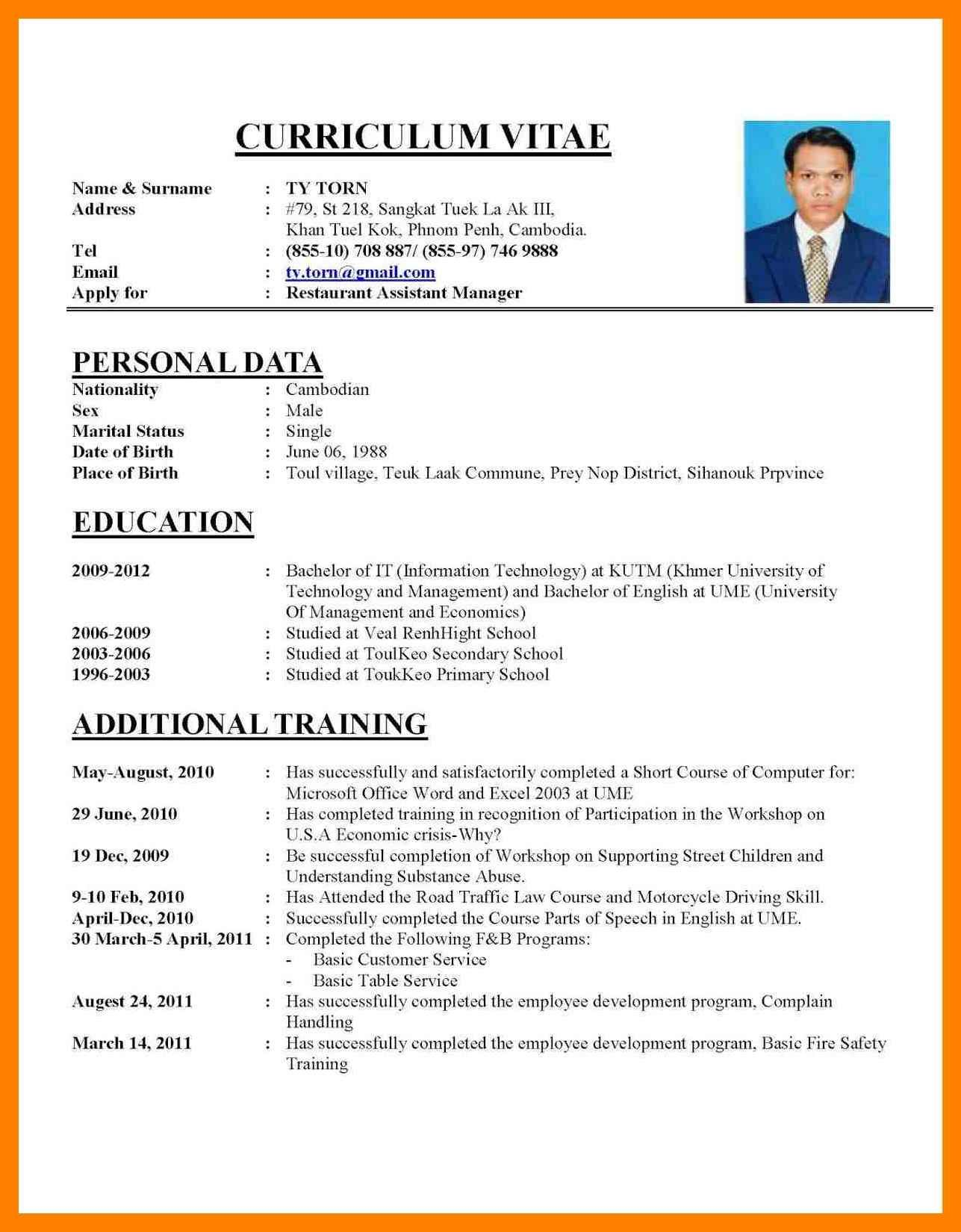 make cv for job points of origins resume sample format template create applicant tracking Resume Create Resume For Job