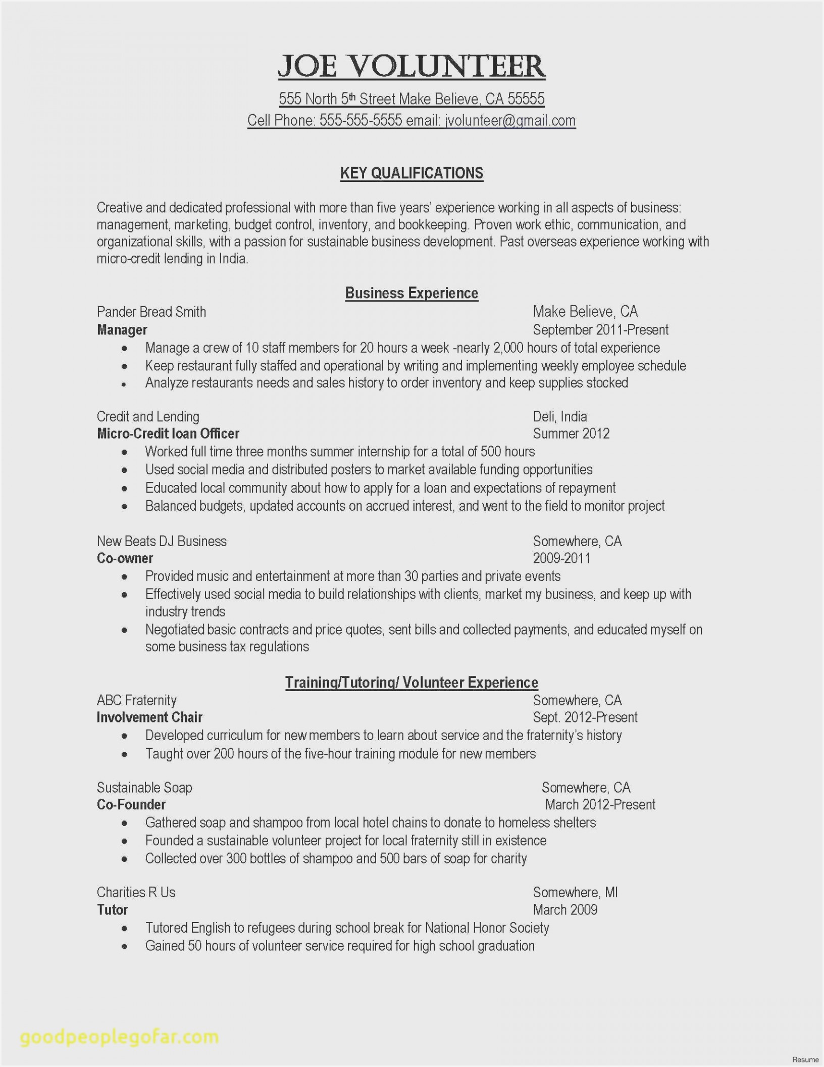 manager resume sample examples good job objectives for writing high school students Resume Sales Manager Resume Examples