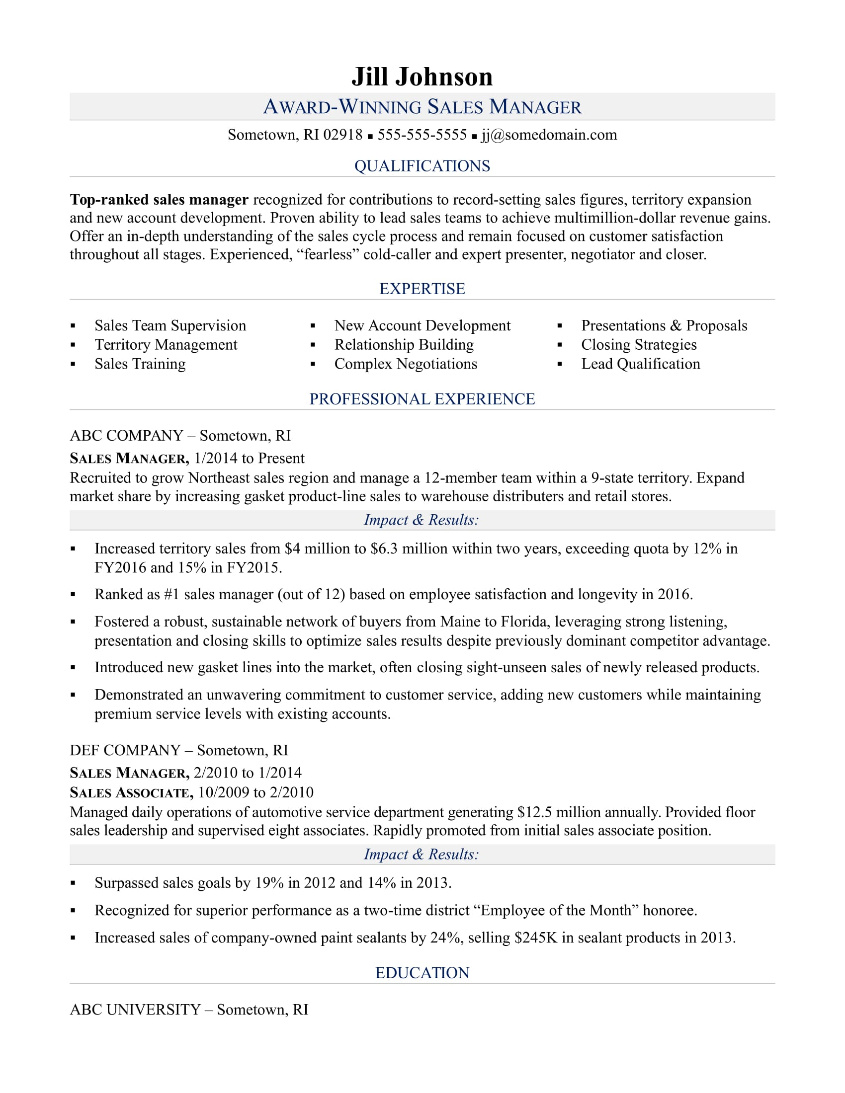 manager resume sample monster building senior medical assistant attractive teacher skills Resume Building A Sales Resume