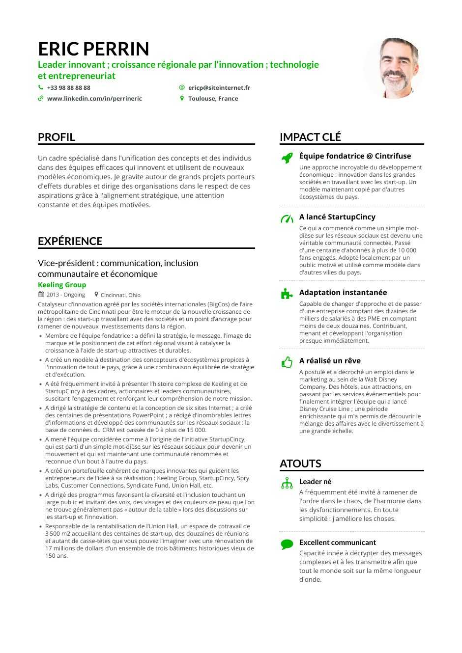 marketing resume examples skills templates more for job generated editable template itil Resume Resume For Marketing Job