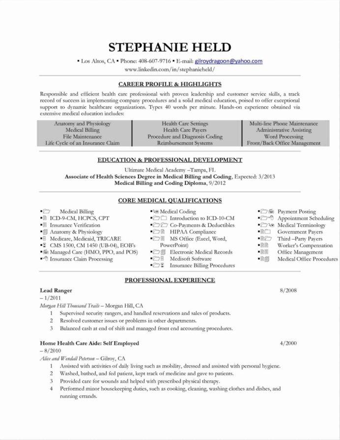 medical billing and coding jobs entry level at api ufc resume sample direct support Resume Entry Level Medical Billing And Coding Resume Sample