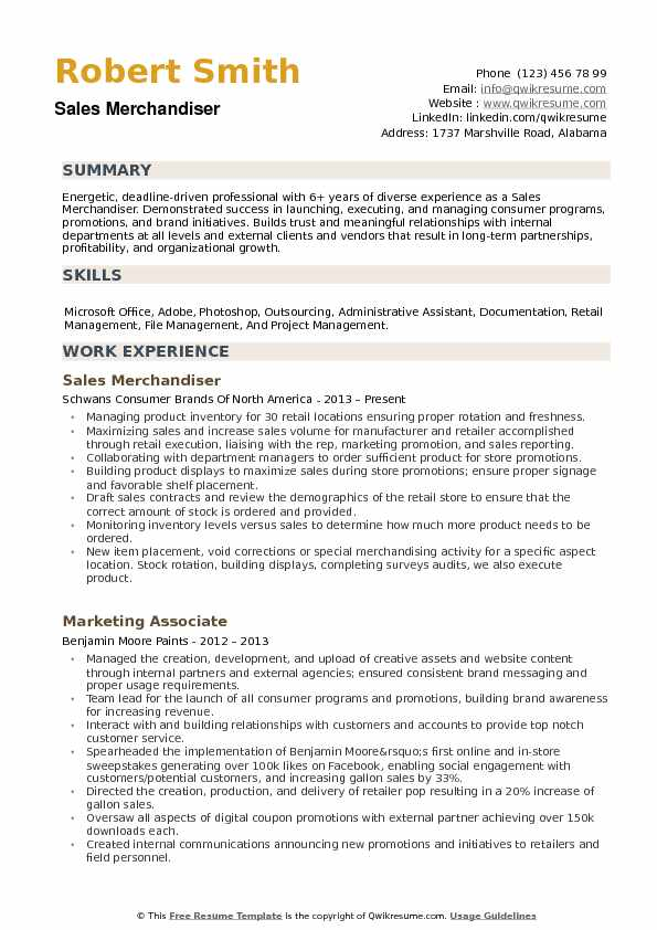 merchandiser resume samples qwikresume assistant sample pdf making for the first time Resume Assistant Merchandiser Resume Sample