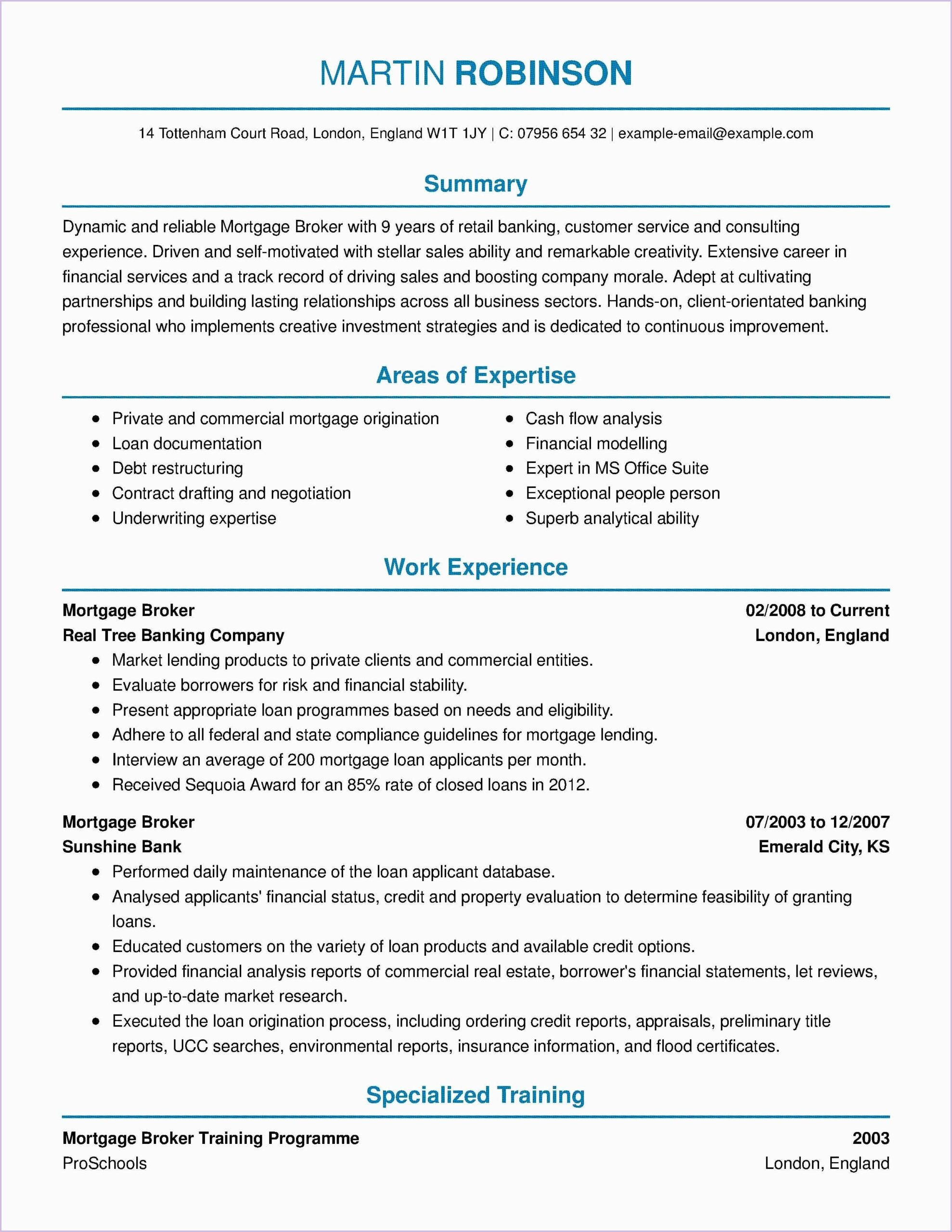 mortgage loan officer resume business plan template free pdf valuation high school Resume Mortgage Loan Officer Resume