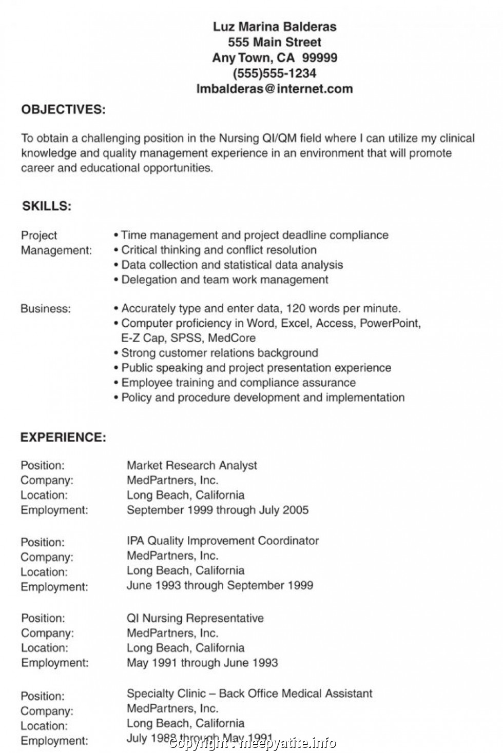 nurse case manager resume free templates lvn customer service based format color auto Resume Lvn Case Manager Resume