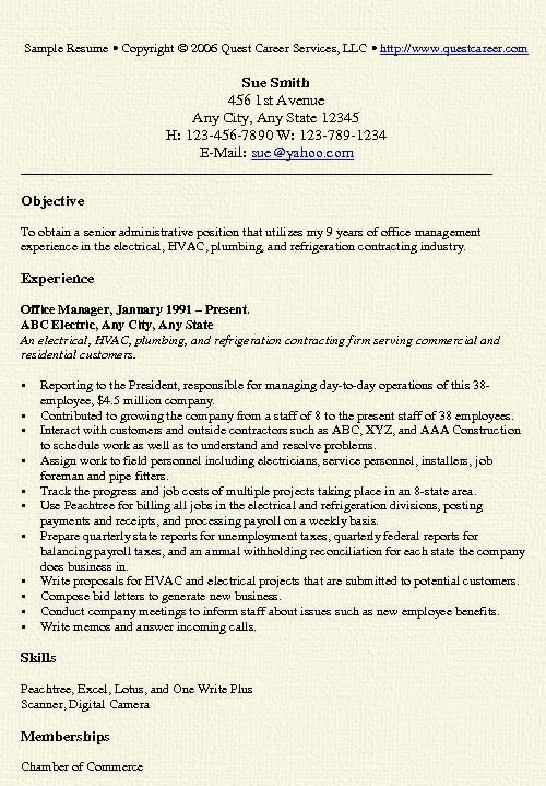 office manager resume administrative assistant objective on for bootstrap skills you can Resume Objective On Resume For Office Manager
