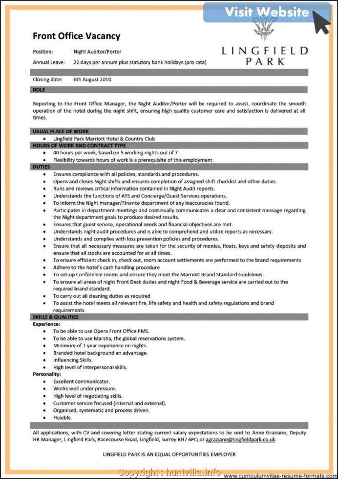 office manager resume examples albali templates site front sample maganer cover letters Resume Front Office Manager Resume Sample