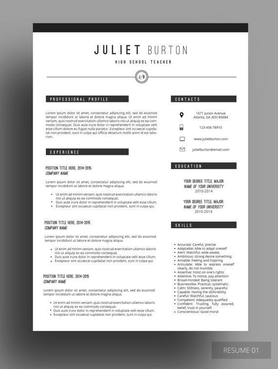 ooze resume this legendary template is both timeless and classic made it so simple cover Resume Get Professional Resume Made