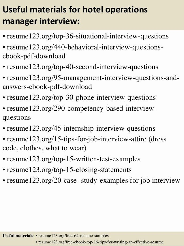 operations manager resume sample pdf best examples materials custodian entry level Resume Materials Manager Resume