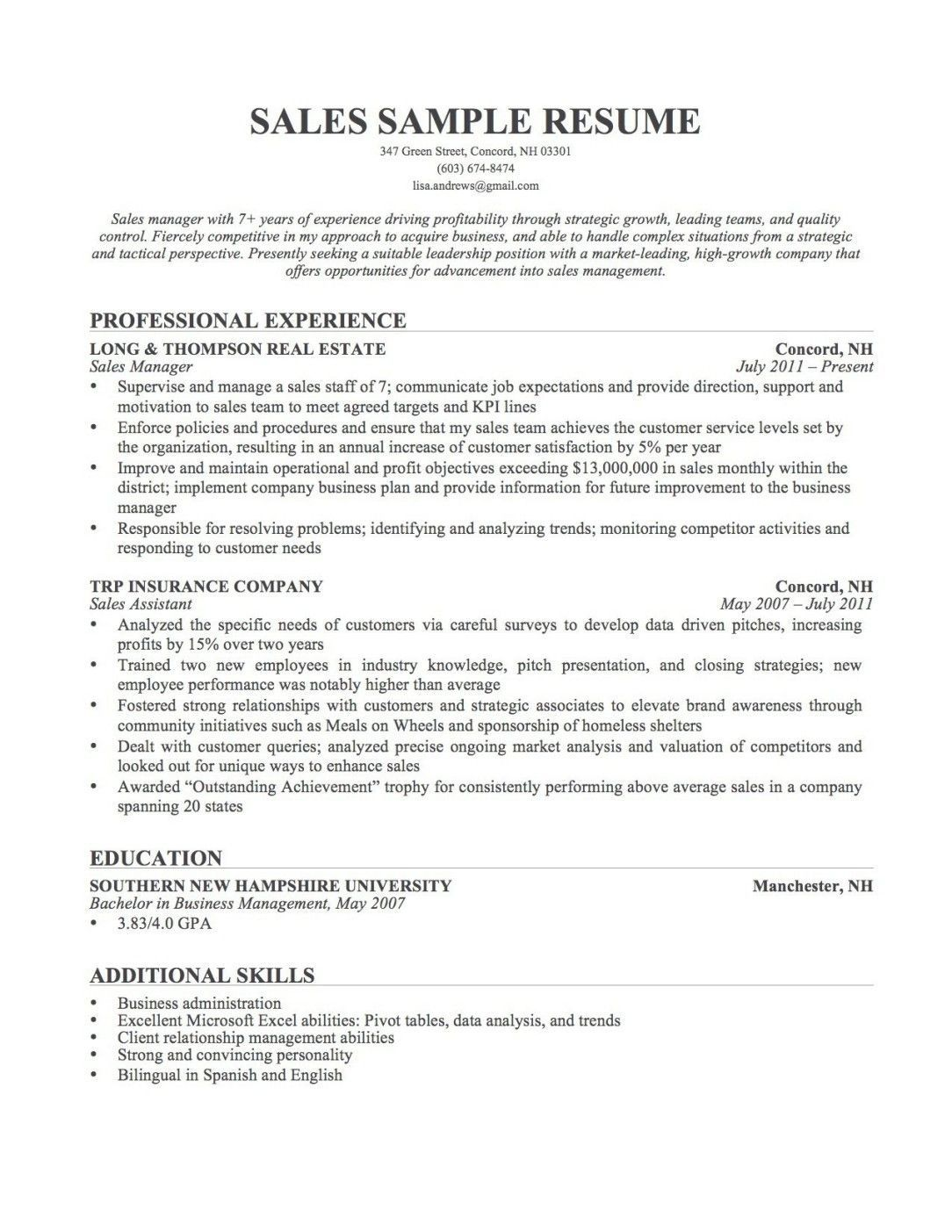 overselling yourself resume to sell in your describe easy format now americas builder Resume Describe Yourself In Your Resume