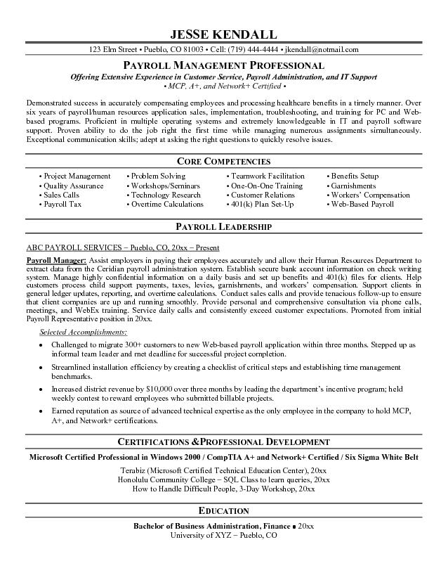 payroll manager resume compensation and benefits engineering student legal samples dental Resume Compensation And Benefits Manager Resume