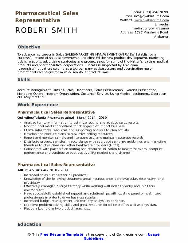 pharmaceutical representative resume samples qwikresume writers for pdf joe biden teacher Resume Resume Writers For Pharmaceutical Sales