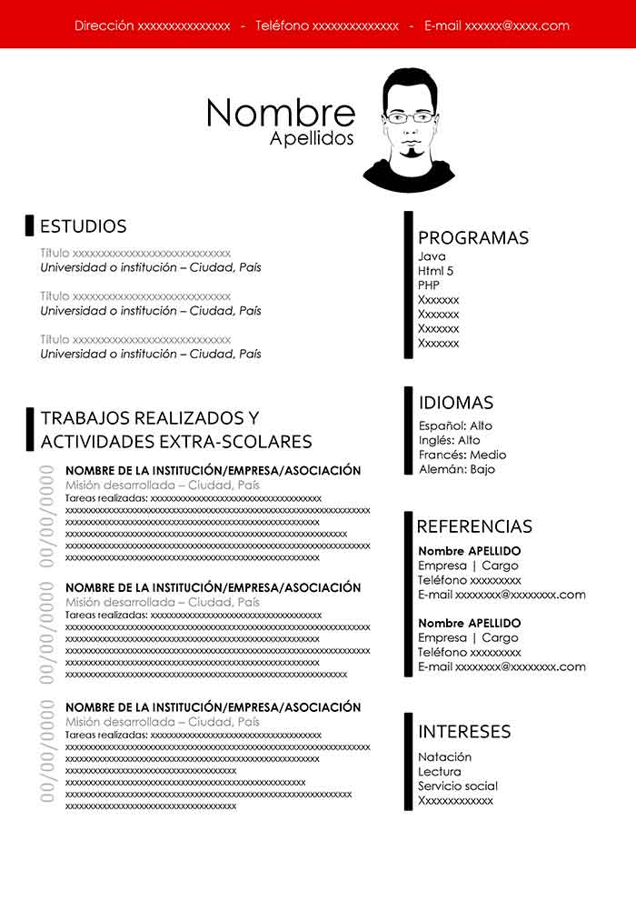 Plantilla Curriculum Vitae Sin Experiencia Resume Laboral Intrepido For Call Center Job Resume Sin Experiencia Laboral Resume Resume Professional Writers Reviews Display Coordinator Resume Civil Engineer Eit Resume Resume For Call Center