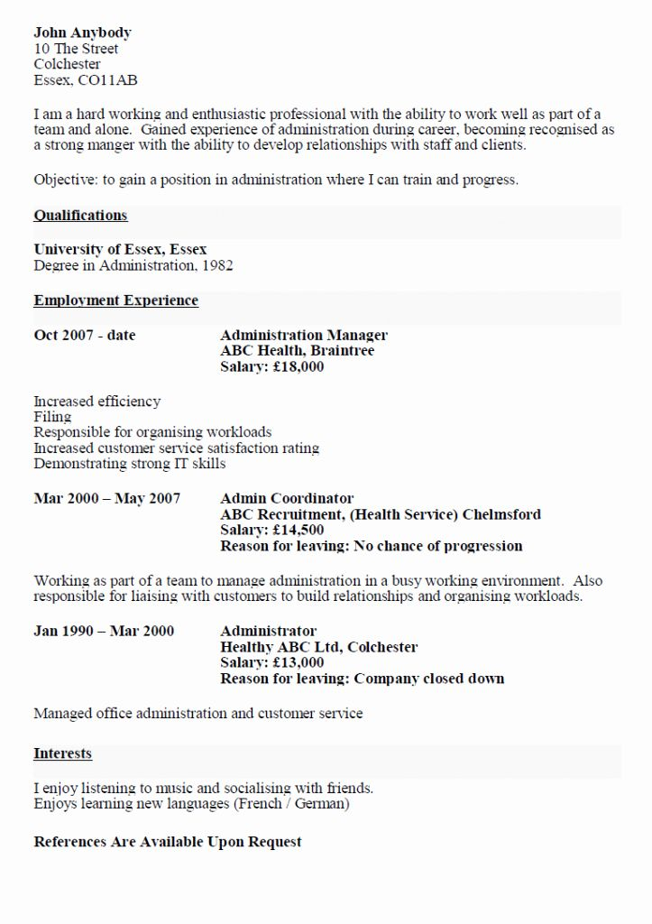 present tense resume example lovely cv examples job template gift shop strasbourg amiens Resume Present Tense Resume Example