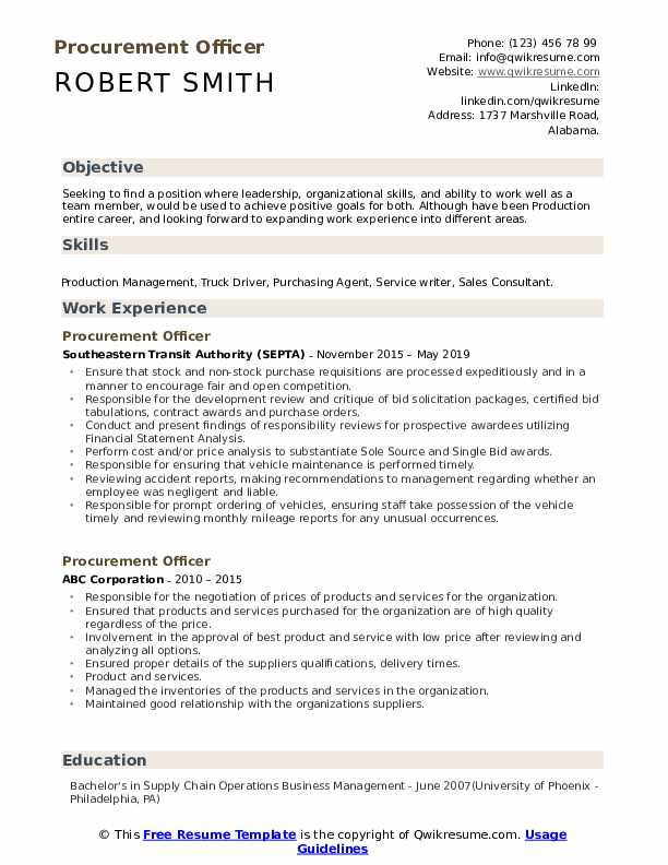 procurement officer resume samples qwikresume government contracting pdf catering Resume Government Contracting Officer Resume