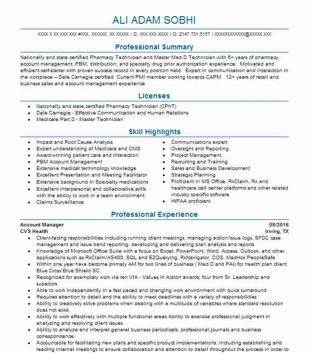 professional account manager resume examples marketing livecareer example red rooster Resume Account Manager Resume Example