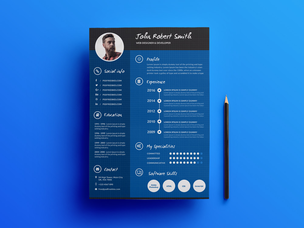professional free resume templates decolore net and creative server tasks for dental Resume Professional And Creative Resume Templates