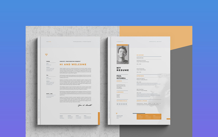 professional ms word resume templates simple cv design formats microsoft template cover Resume Resume Templates 2020 Microsoft Word