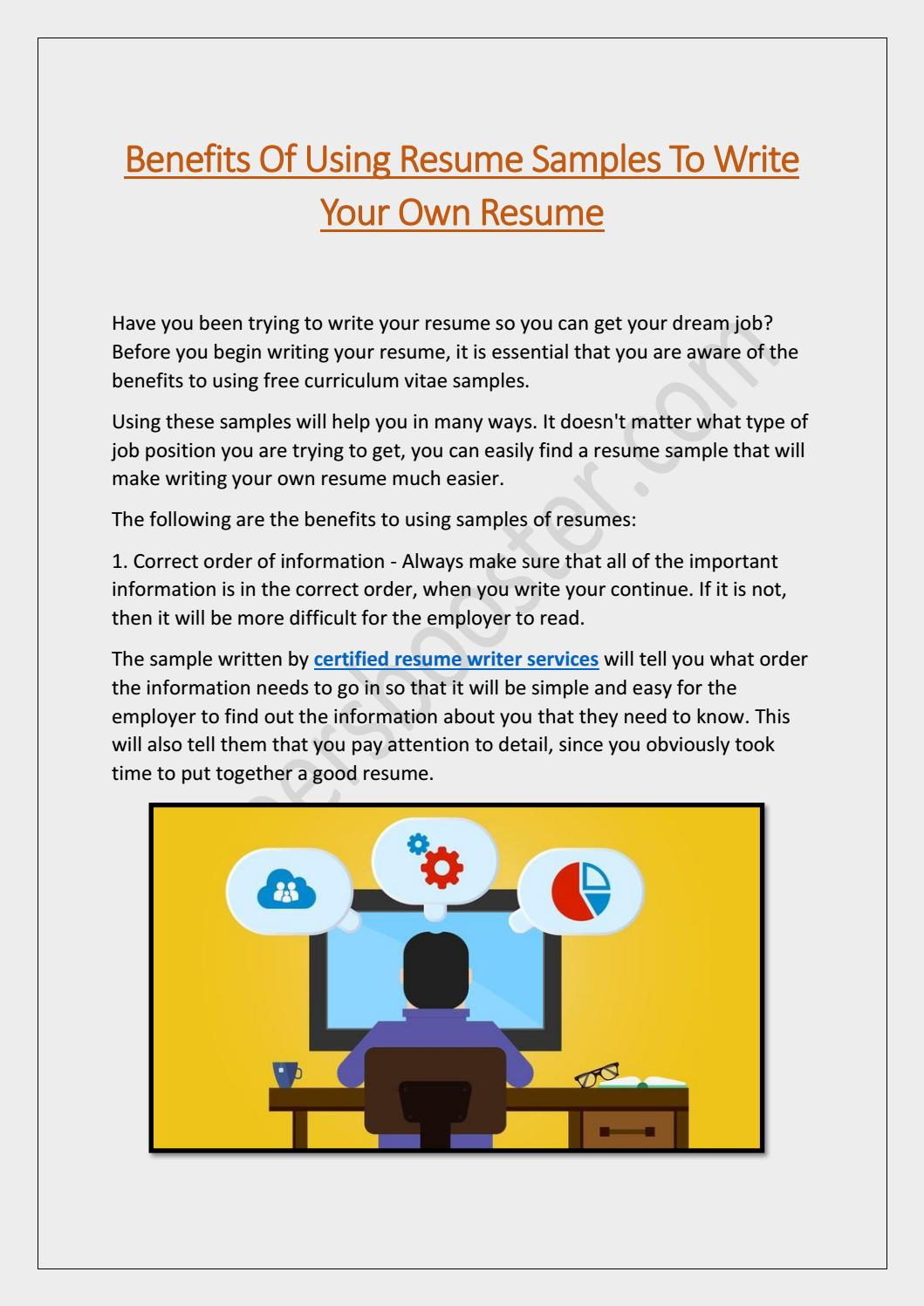 professional resume builder by careersboosters1 issuu pay for hero waitress Resume Pay For Resume Online
