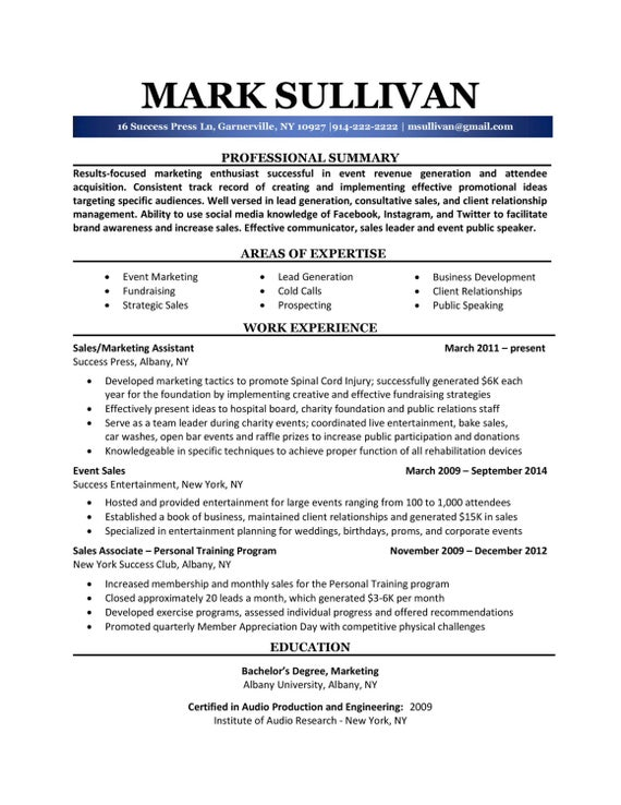 professional resume writing help job search etsy il 570xn entry level server skills and Resume Professional Resume Help