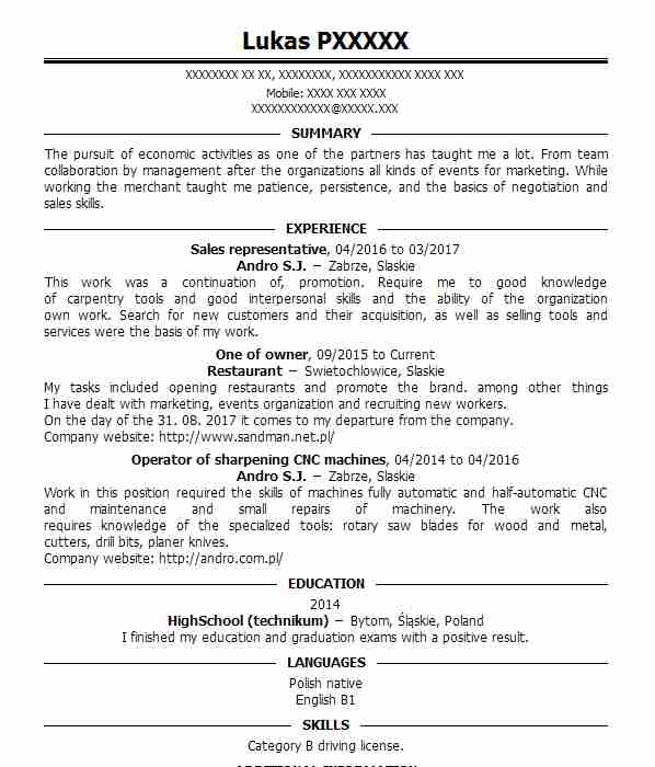 purchasing and procurement cv examples business cvs livecareer sourcing resume Resume Sourcing Resume Examples