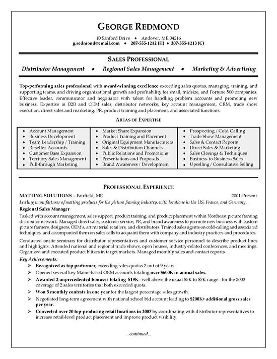regional resume example manager exsa22a scheduling coordinator headshot calgary services Resume Regional Sales Manager Resume