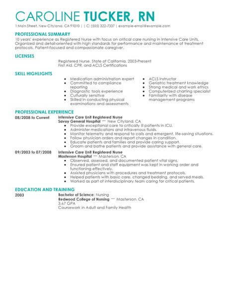 registered nurse resume writing services about our service team professional nursing Resume Professional Nursing Resume Services