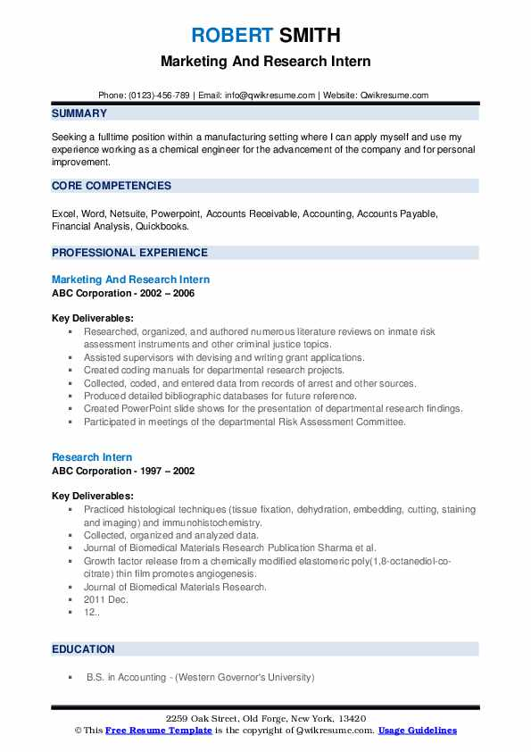 research intern resume samples qwikresume paper publications and presentations pdf Resume Paper Publications And Presentations Resume