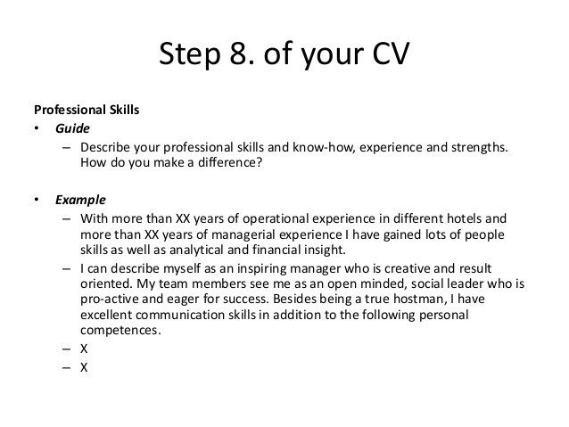 resume examples describe yourself words to in your executive cfo easy format big data Resume Describe Yourself In Your Resume