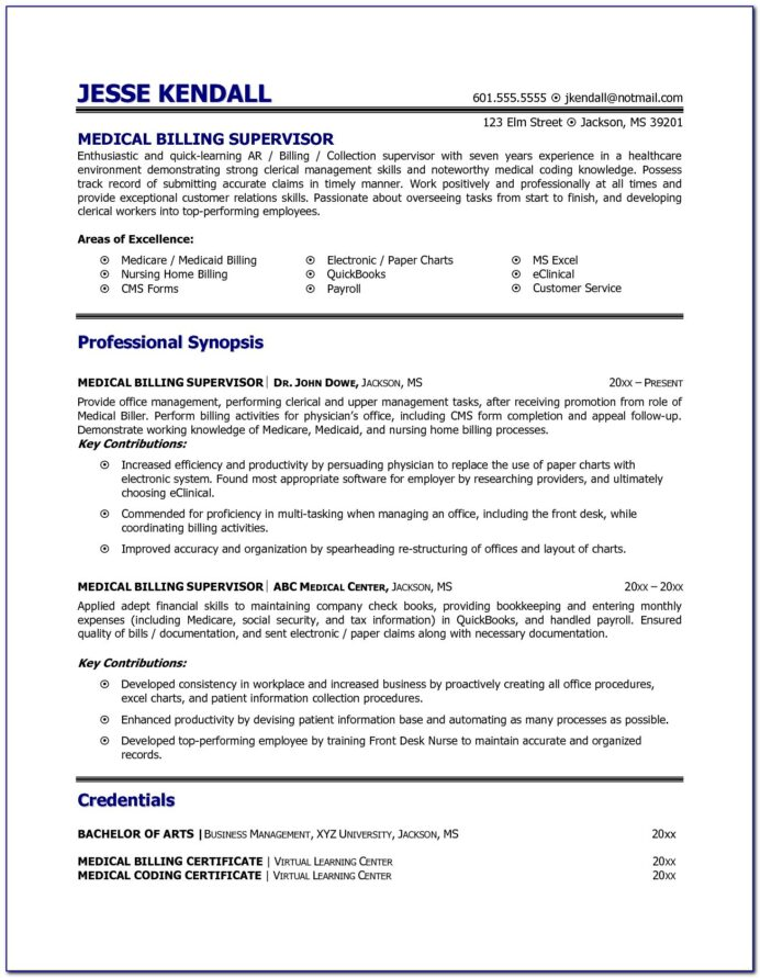 resume examples for medical billing and coding vincegray2014 entry level sample skills Resume Entry Level Medical Billing And Coding Resume Sample
