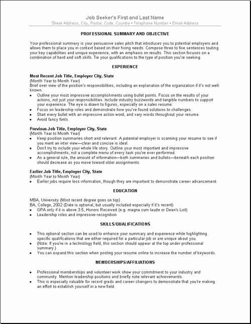 resume examples for older workers inspirational best job search words good sample seekers Resume Sample Resume For Older Job Seekers