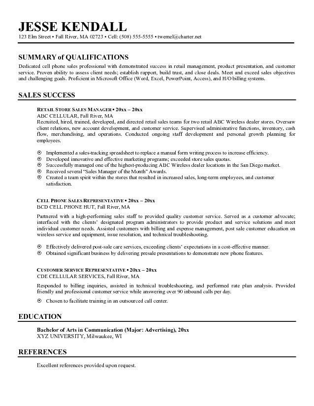 resume examples summary example professional statement writing sample great for Resume Great Summary For Resume