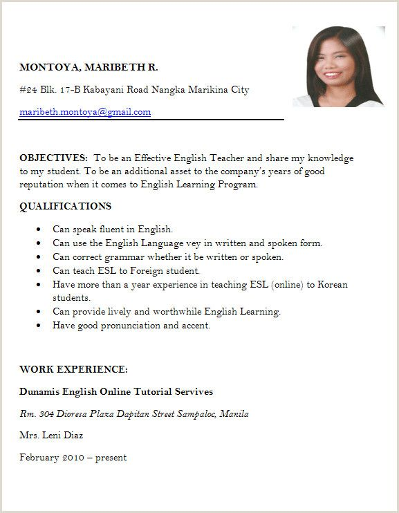 resume for job application sample best examples marketing templates free mba admission Resume Job Application Resume Examples