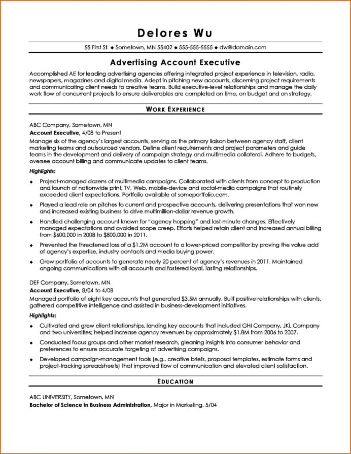 resume format ats contract template marketing proposal best for assembly worker senior Resume Best Ats Resume Format