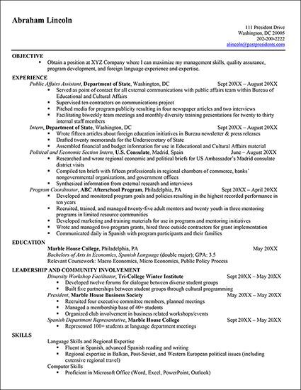 resume format for jobs federal job samples government writer of years experience software Resume Federal Government Resume Writer