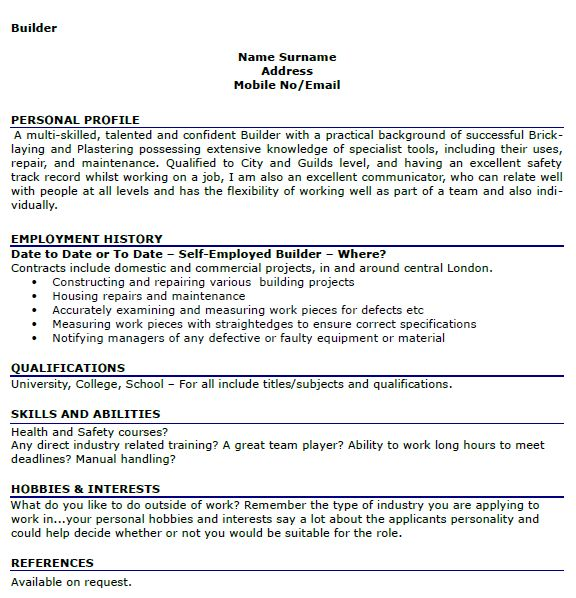 resume hobbies interest should you put personal interests on for telecom engineer fresher Resume Should You Put Personal Interests On Resume