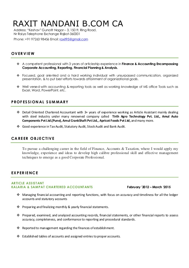 resume raxit article assistant learning and development high school graduate job mining Resume Article Assistant Resume