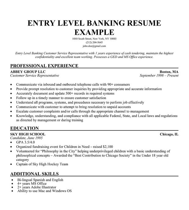 resume samples and to write companion examples job sample for entry level jobs building Resume Sample Resume For Entry Level Jobs