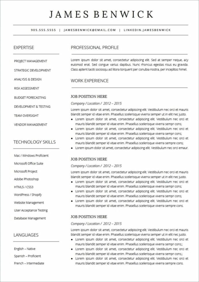 resume templates for google docs free template resumelab new sephora dog handler job Resume Free Resume Template Google Docs Download