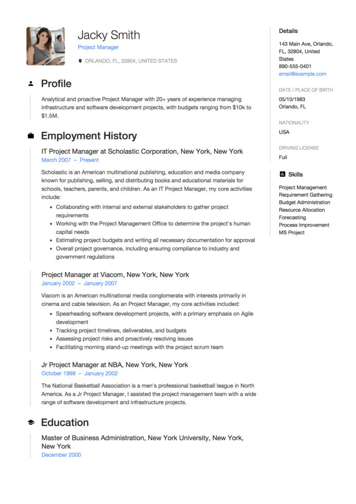 resume templates pdf word free downloads and guides format project manager trends Resume Resume Format Download Pdf