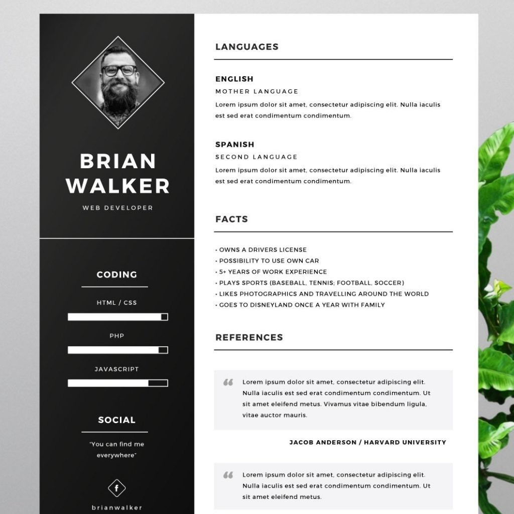 resume templates that stand out free template word best administrative assistant summary Resume Resume Templates That Stand Out