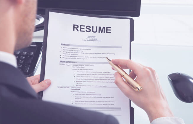 resume writing services hire certified writers beforewriting professional words with fbi Resume Professional Resume Services Online