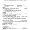 resumes and cvs career services university of resume for first year student sample food Resume Resume For First Year Student