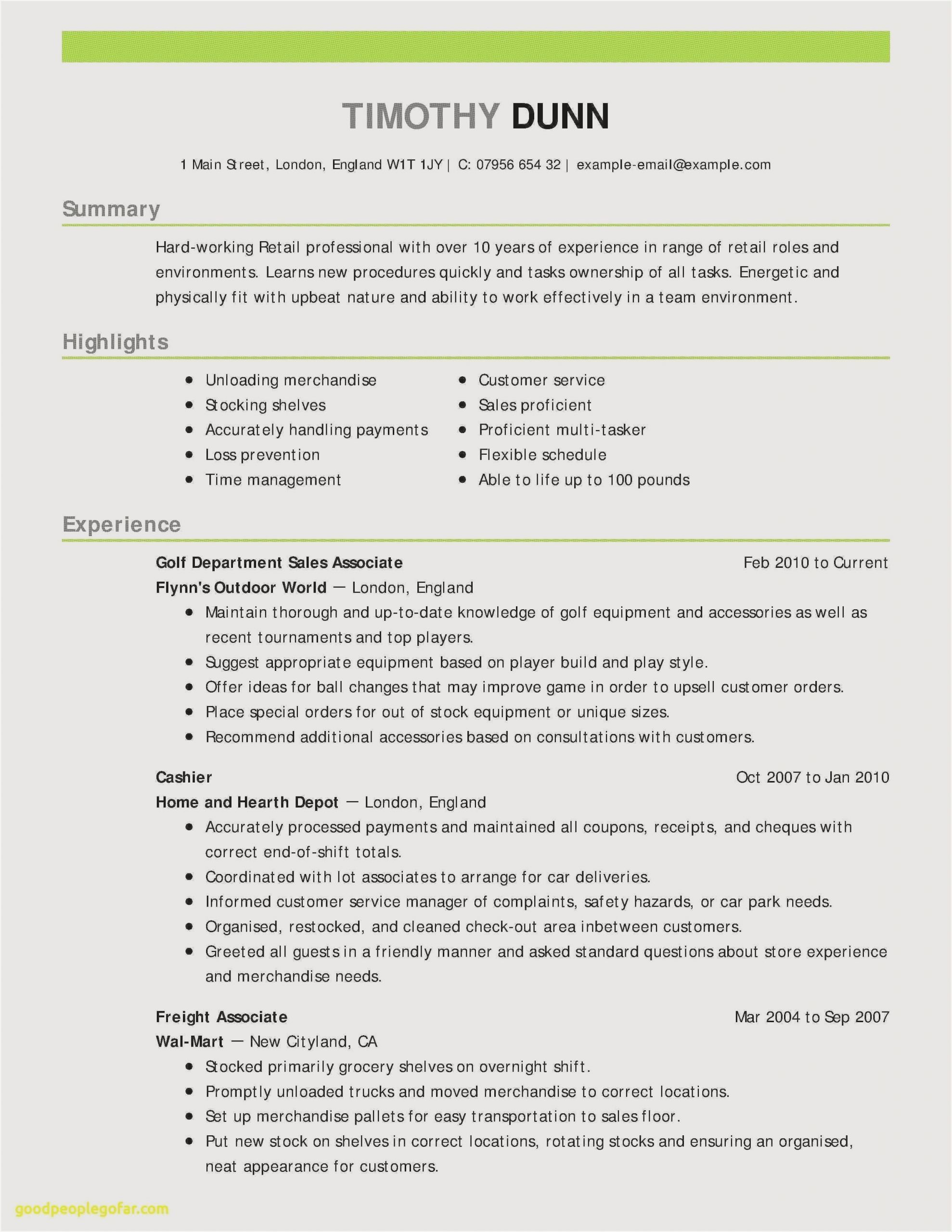 retail customer service resume samples free sample summary examples for scaled career Resume Resume Summary Examples For Customer Service