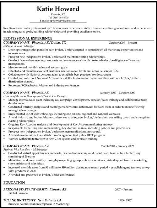 reverse chronological resume format examples template salary requirements example Resume Reverse Chronological Resume Template Download