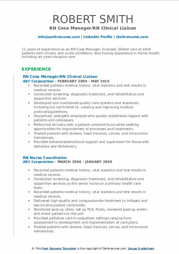 rn case manager resume samples qwikresume hospice job description for pdf latex customer Resume Hospice Rn Case Manager Job Description For Resume